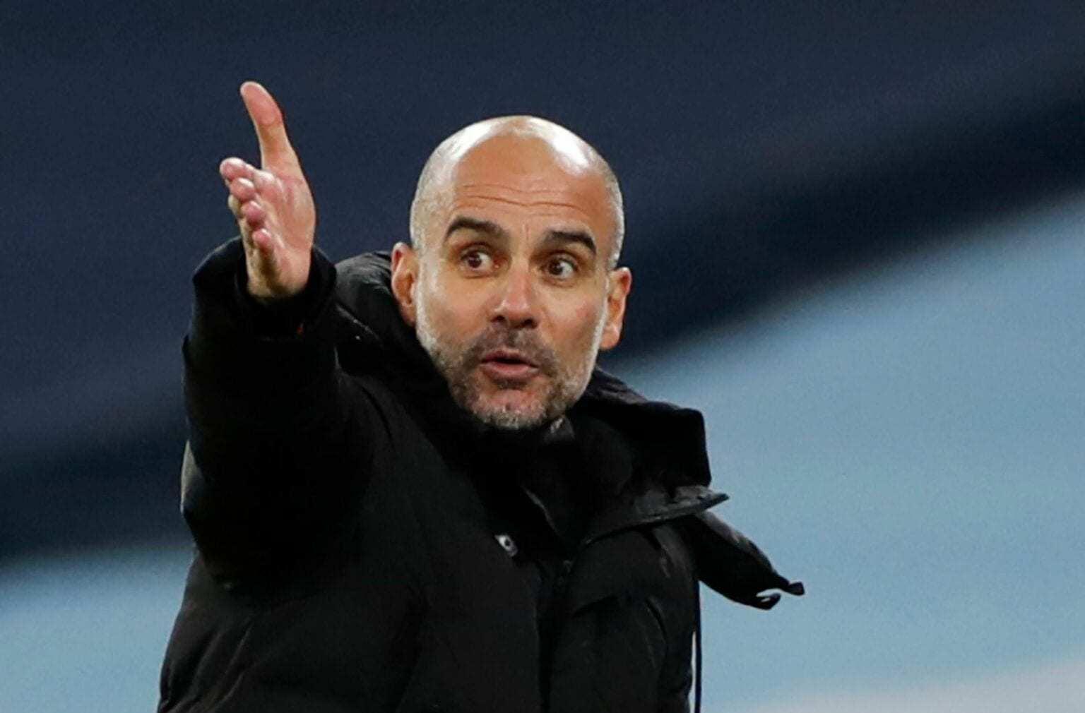 Man City thắng dễ, Pep Guardiola lên tiếng cơ hội giành Cúp C1