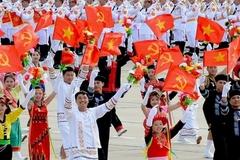 """Triển khai tinh thần Nghị quyết Đại hội XIII: Đất nước phát triển, thịnh vượng hơn để đảm bảo """"không ai bị bỏ lại phía sau"""""""