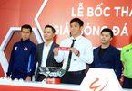 BXH bóng đá V-League 2021 mới nhất