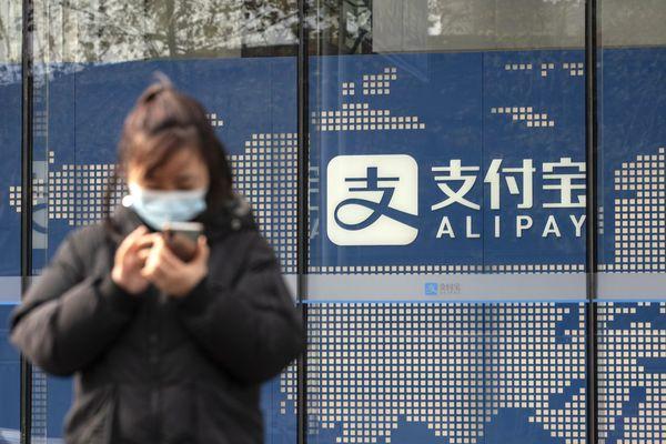 Donald Trump lệnh cấm cửa, Jack Ma lại gặp vận đen