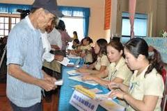 Despite difficulties, Vietnam constantly promotes the right to social security