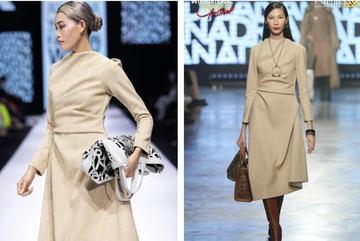'Bà trùm làng mẫu' lên tiếng về việc đạo, nhái thời trang