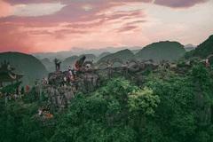 Ninh Binh – Heaven for instagrammers