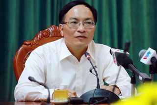 Ông Phạm Văn Đại được giao điều hành Sở GD-ĐT Hà Nội