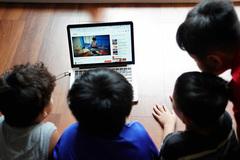 Hợp tác để bảo đảm quyền trẻ em trên không gian mạng