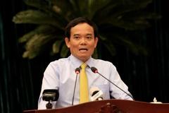 Bí thư Hải Phòng Trần Lưu Quang vẫn ứng cử ĐBQH tại TP.HCM