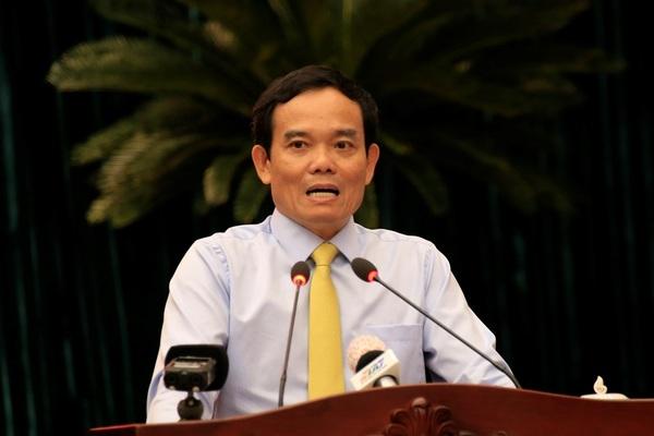 Phó Bí thư Thành ủy TP.HCM: Cảnh báo, răn đe quan trọng hơn kỷ luật