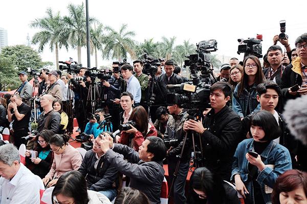 Nhà nước Việt Nam luôn tôn trọng, đảm bảo quyền tự do ngôn luận, báo chí