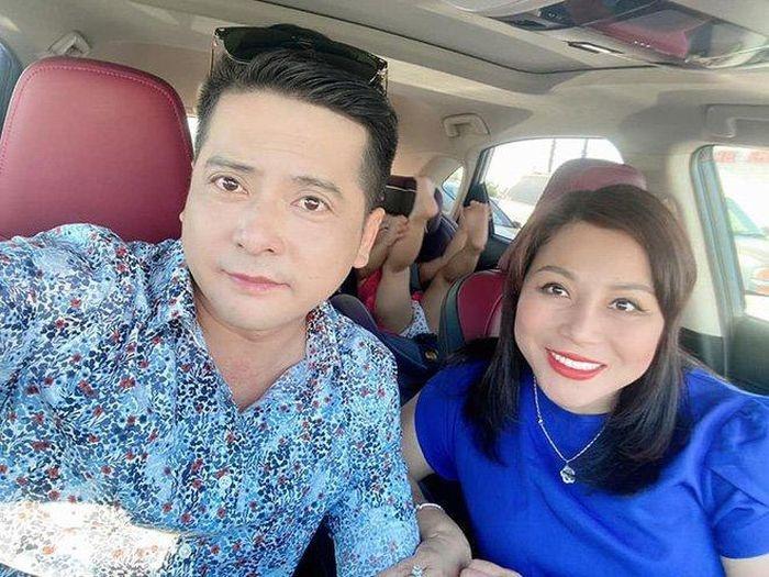 Diễn viên Hoàng Anh ly hôn với vợ Việt kiều