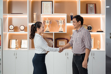 Vicem Hà Tiên - thương hiệu xi măng Việt vì cộng đồng
