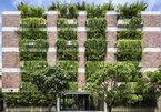 Vietnamese architecture firm wins int'l prizes