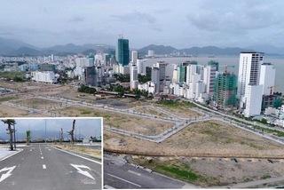 Kiến nghị xử nghiêm sai phạm ở siêu dự án trên 'đất vàng' sân bay Nha Trang