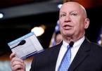 Nghị sĩ Mỹ mắc Covid-19 sau khi tiêm vắc-xin của Pfizer