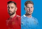 MU 0-0 Man City: Tử chiến giành vé chung kết (H1)