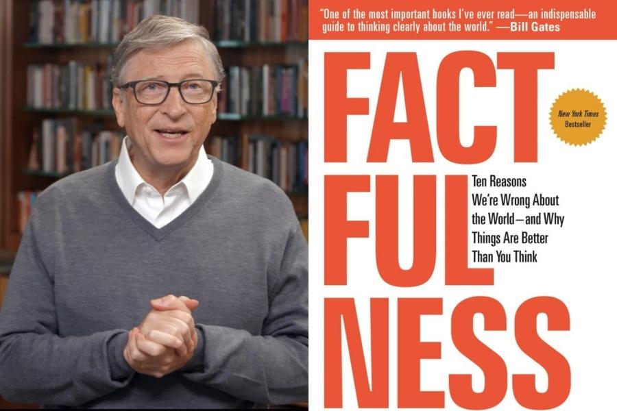 Những cuốn sách làm thay đổi cuộc đời của các tỷ phú