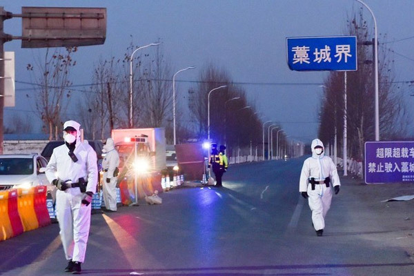 Trung Quốc lên tiếng vụ chưa cho phái đoàn WHO đến điều tra nguồn gốc Covid-19