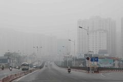 Cities, provinces asked to better control air pollution