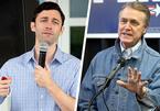 """Đảng ông Trump """"thất thủ"""" ở Georgia, phe Dân chủ thâu tóm Thượng viện"""
