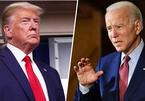 Ông Biden lên án bạo loạn, ông Trump kêu gọi người biểu tình về nhà