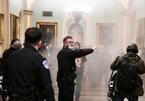Một người biểu tình bị bắn chết, Washington áp lệnh giới nghiêm