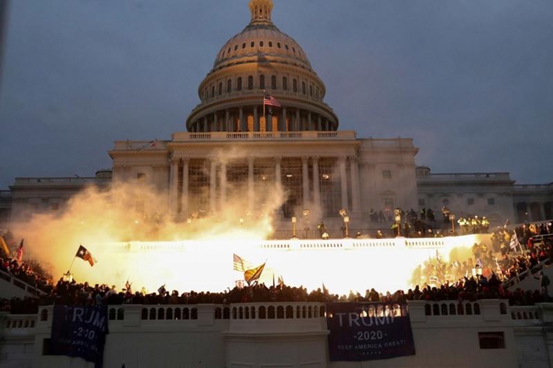 Các lãnh đạo thế giới lên án biểu tình bạo loạn ở Mỹ