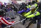 Bầu cử tổng thống Mỹ, từ hỗn loạn đến bạo lực