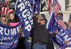 Biểu tình ủng hộ ông Trump nổ ra trên toàn nước Mỹ