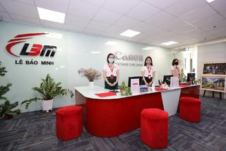 Công ty Lê Bảo Minh thành công đột phá với chiến lược 'vì khách hàng'