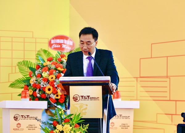 Sắp có trung tâm thương mại 645 tỷ đồng ở Đắk Nông