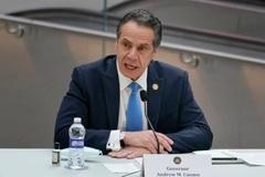 Thống đốc New York điều vệ binh quốc gia về thủ đô
