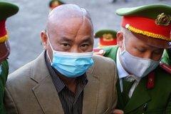 Xét xử Bí thư xã ở Lâm Đồng sát hại cháu vợ rồi đốt xác phi tang