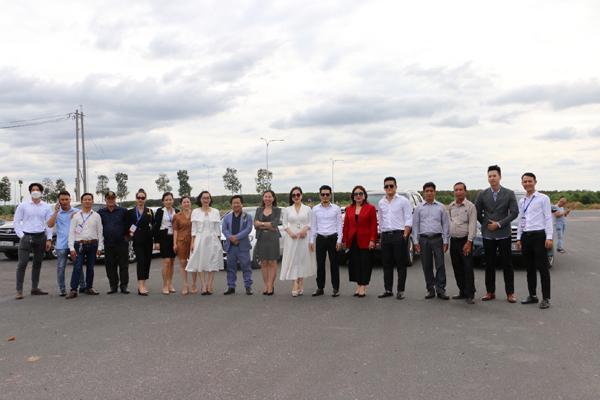 Xây dựng nhà máy sản xuất găng tay 120 triệu USD ở Bình Phước