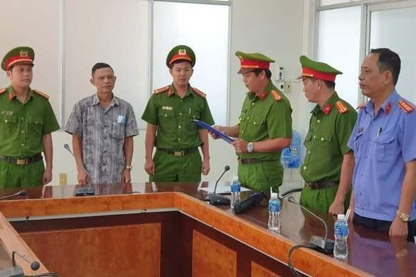 Bắt giam thêm nhiều cán bộ ở Phan Thiết do sai phạm về đất đai