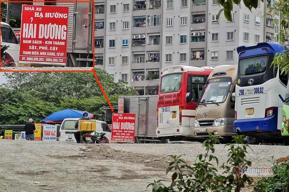 Lật mở bảng giá bãi xe 'chui' ở Hà Nội, lộ số tiền thất thoát khổng lồ