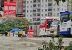 """Lật mở bảng giá bãi xe """"chui"""" ở Hà Nội, lộ số tiền thất thoát khổng lồ"""