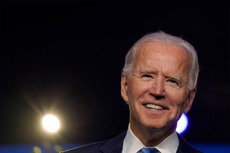 Những điều đặc biệt trong lễ nhậm chức của ông Biden