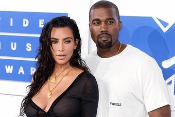 Kanye West tặng Kim Kardashian 5 chiếc siêu xe trị giá 1 triệu USD