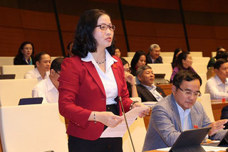 VN aims to have more women in leadership roles