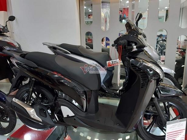 Honda SH 2019 đội giá kỷ lục 70 triệu cận Tết liệu có nên mua?