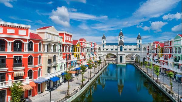 Boutique Hotel Phú Quốc 'hâm nóng' bất động sản nghỉ dưỡng 2021