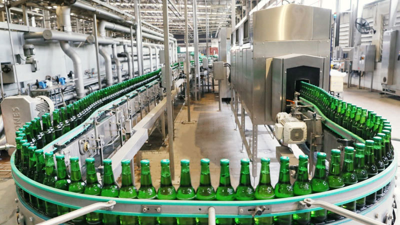 Brewers saw lower profits in 2020 because of Covid-19, new policy