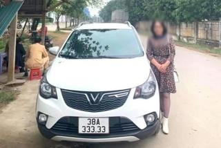 Hà Tĩnh: Cô giáo bấm được biển xe ngũ quý 3 gây sốt cộng đồng mạng