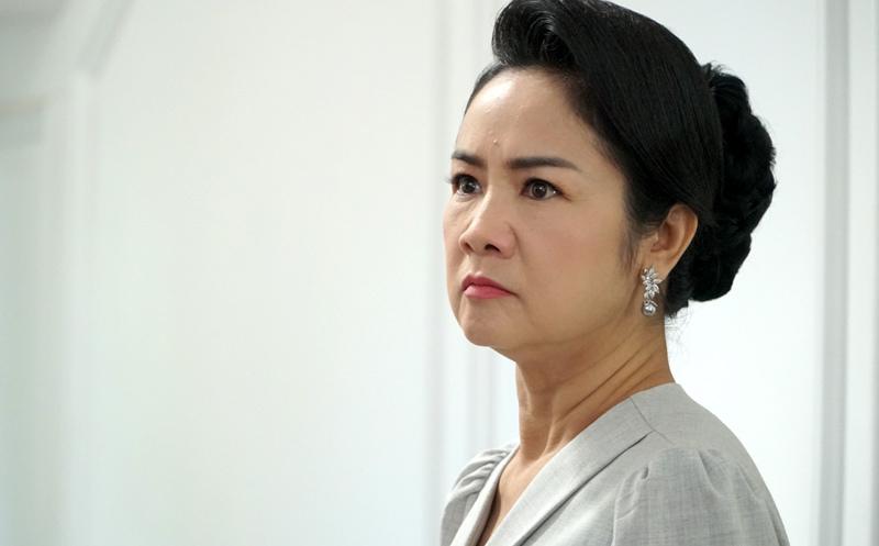 nsnd thu ha run tay khi tat nsnd manh cuong lat mat Sao Việt hôm nay 25/2: Phút bình yên của Chí Trung và bạn gái ở quê