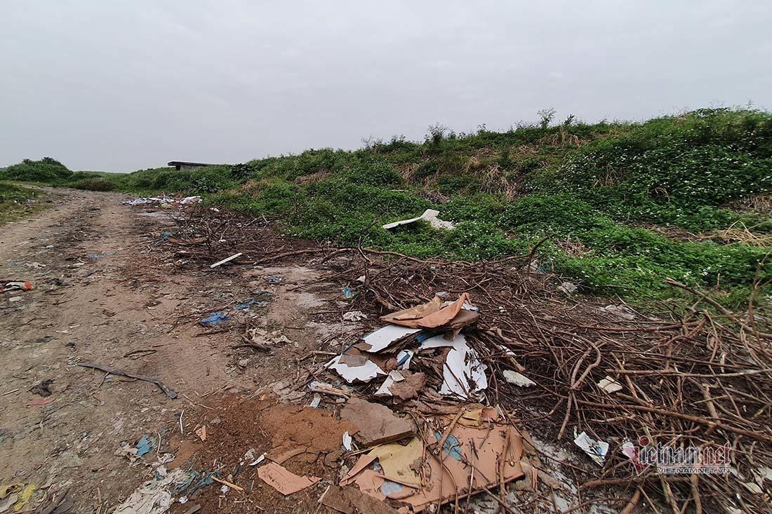 Chi 41 tỷ đồng, TP. Vinh ôm 84 nghìn tấn rác thải chưa xử lý
