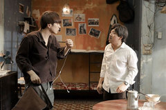 Vietnamese films to compete for cinemagoers during Tet