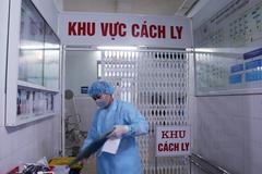 Thêm 4 người mắc Covid-19, Việt Nam có 1.509 ca
