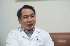 Ca Covid-19 nặng ở Hà Nội tổn thương phổi trên 75%