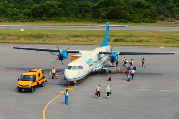 Hà Giang muốn có sân bay lưỡng dụng