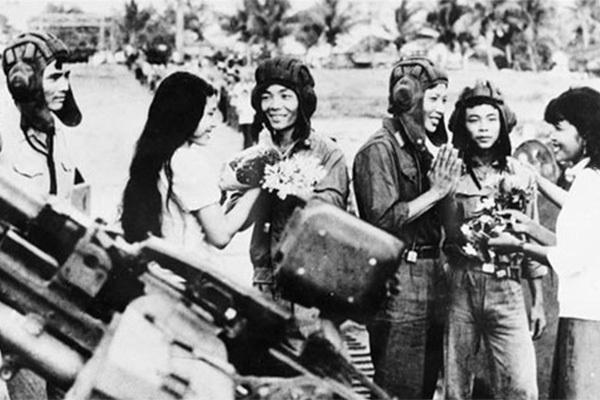 Chiến thắng của lòng yêu nước, tình bạn vô tư trong sáng Việt Nam - Campuchia