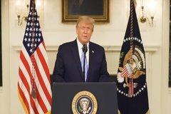 Đảng Dân chủ vạch ra những kịch bản luận tội ông Trump